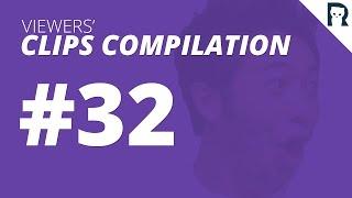Video Viewers' Clip Compilation #32 download MP3, 3GP, MP4, WEBM, AVI, FLV Maret 2018