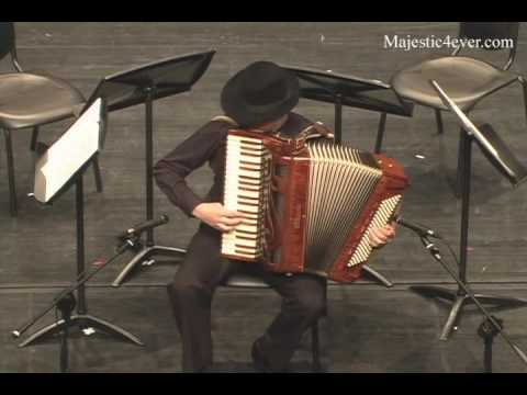 Mix - Klezmer-music-genre