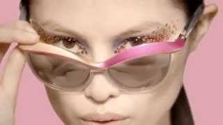 Christian Dior Sunglasses - Campaign Spring / Summer 2013