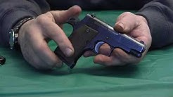Star model SM ? 380 pistol