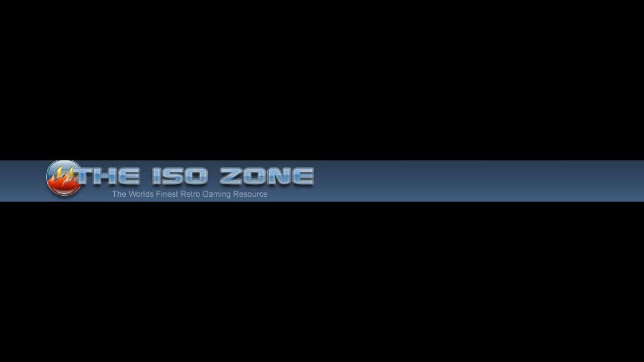 the iso zone emulator ps2