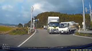 Kumpulan Video Kecelakaan Truk # 2 | Truck Fail Compilation Part 2 | 18+