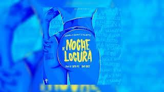 NOCHE DE LOCURA - SUPER YEI, JUANKA, SAMMY & FALSETTO [ SUPERIORITY ] thumbnail