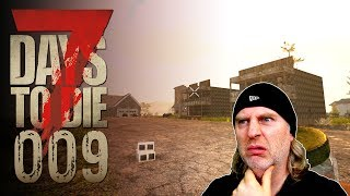 🔨 7 Days to Die [009] [Ein Garten für Drei] Let's Play Gameplay Deutsch German thumbnail