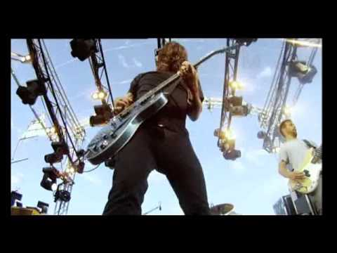 Foo Fighters - Wasting Light On The Harbour (Full Concert)