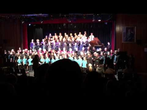 Geelong Youth Choir  Omnia Sol