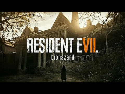 Resident Evil 7 [2017] Free Download For PC | Highly Compressed