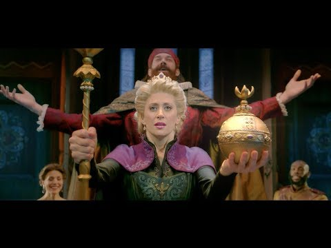 FROZEN The Musical: Official Broadway Trailer thumbnail