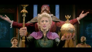 FROZEN The Musical: Official Broadway Trailer