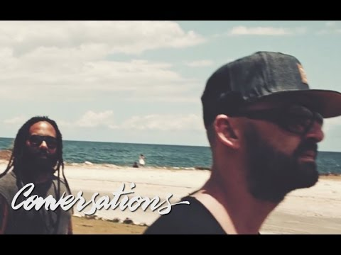 Gentleman & Ky-Mani Marley - No Solidarity [Official Video]