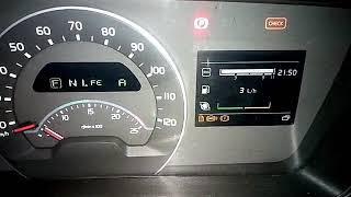 Как снизить расход топлива на холостом ходу до минимума