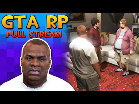 GTA RP - That's Just How it Goes with Darnell