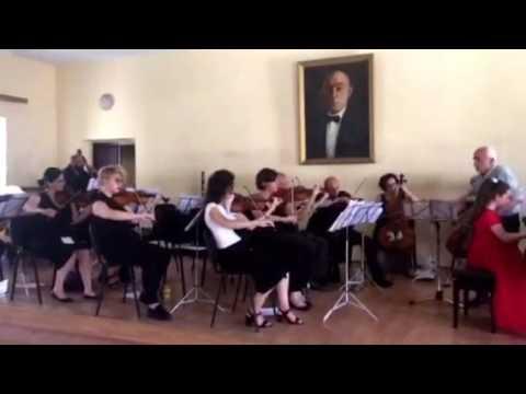 Niniko Pataraia - Concert Berkovich, part 2, 3.