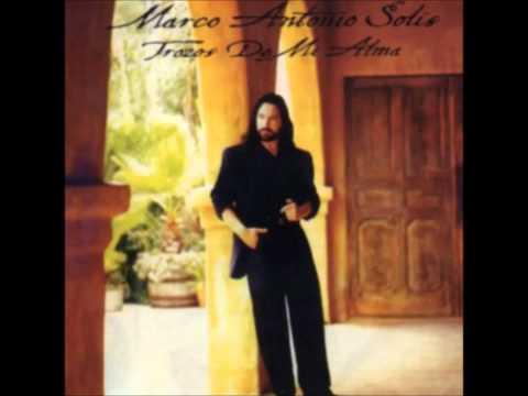 Mi Eterno Amor Secreto Marco Antonio Solis Letras Com