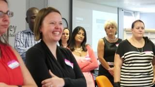BrandLove Customer Experience Trends Workshop - Group 2 Feedback