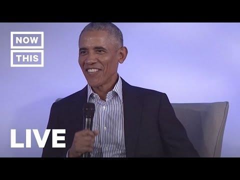 Barack Obama thinks 'woke' kids want purity. They don't: they want progress | Malaika Jabali