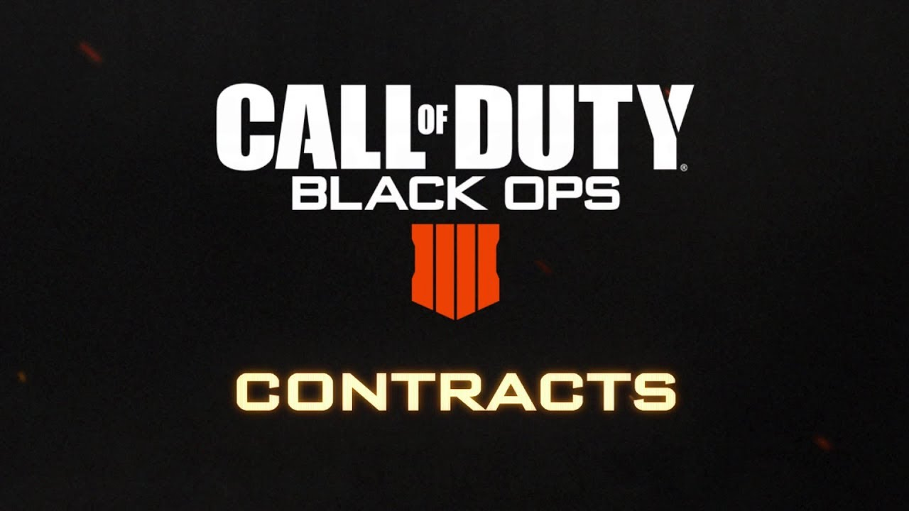 Call of Duty: Black Ops 4 Update Version 1 19: Patch Notes