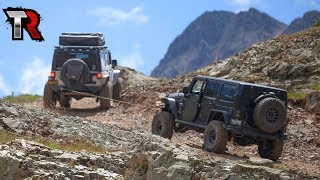 WHAT HAPPENED the Last Day?  Utah to Colorado Adventure Wrap Up thumbnail