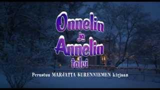 ONNELIN JA ANNELIN TALVI, 20 sek