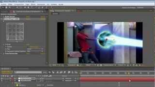 tutorial after effects (kamehameha en español)