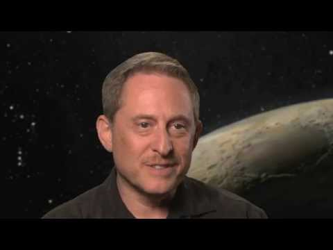 The Real PlutoPhiles: Alan Stern