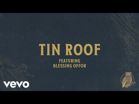 Tin Roof Lyrics Chris Tomlin Mytopfinding