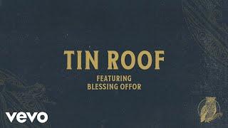 Chris Tomlin Tin Roof