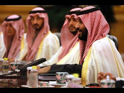 السعودية توقع 12 اتفاقية ومذكرة تفاهم مع الصين  - نشر قبل 3 ساعة