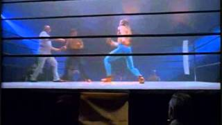 Kickboxer 2 - Exhibition Fight