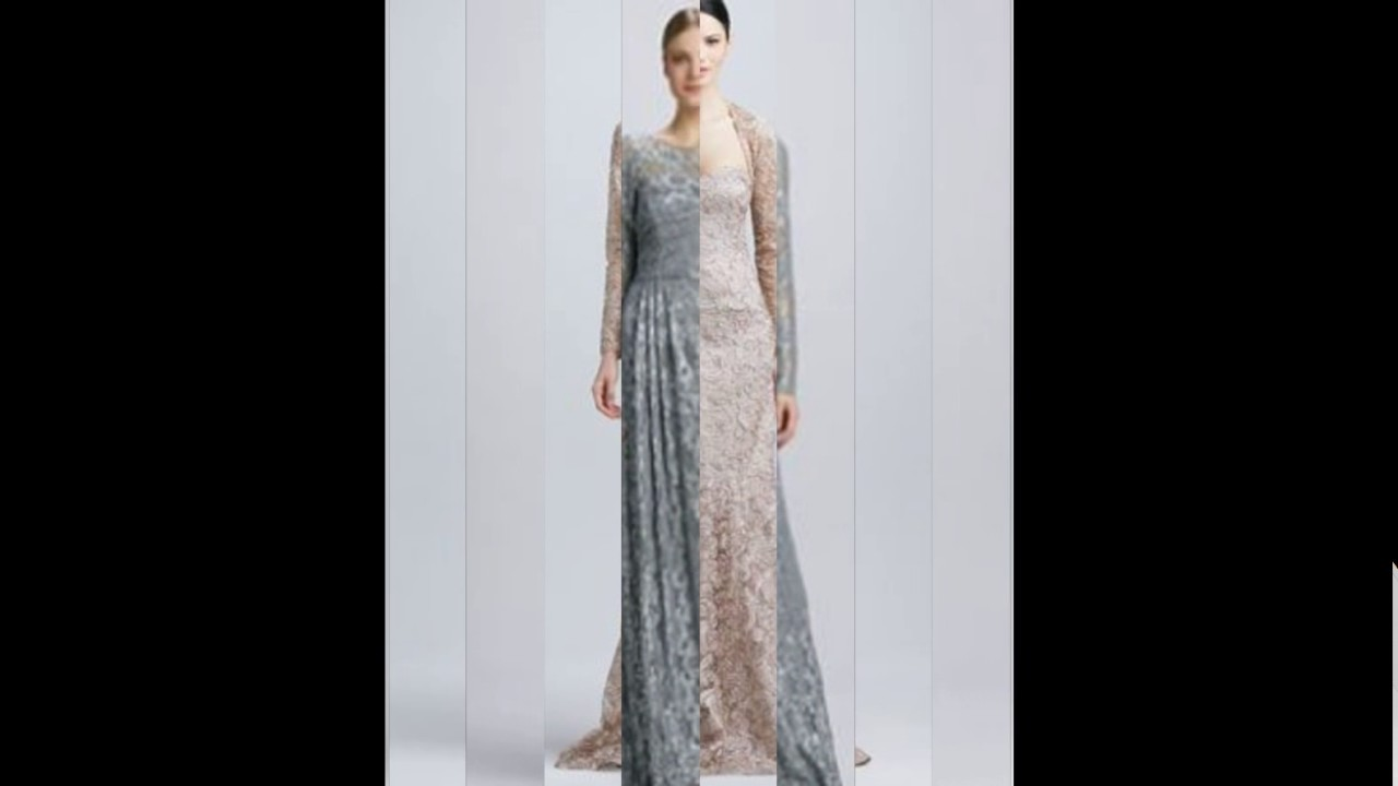Top Collections From Mother Of The Bride Dresses Neiman