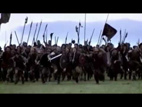 Celtic Music - Call To Arms - Braveheart