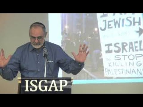 "Richard Landes, ""Antisemitism's Fatal Attraction: Israel as the 21st Century Antichrist"""