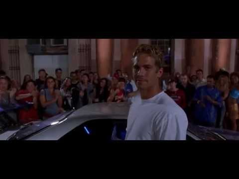 Paul Walker / Brian O'Connor Tribute