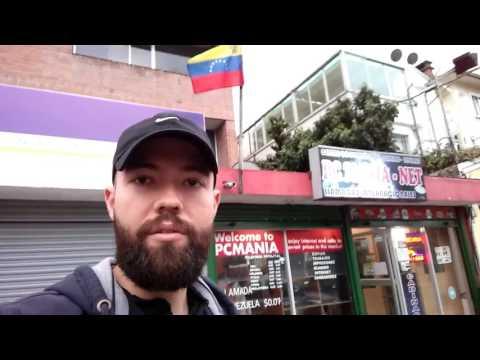 Llamadas a Venezuela y otros paises a muy bajo costo desde Quito