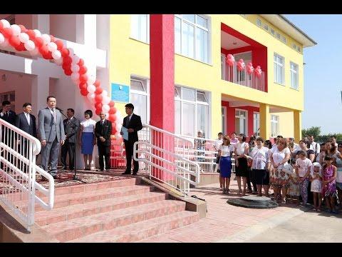 КПО успешно завершила строительство детского сада