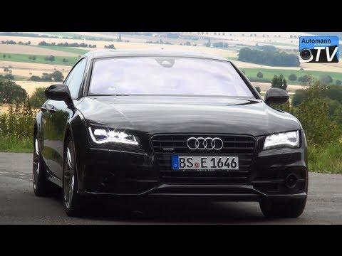 Gaz Pedalı Titreşimli Araba   2019 Audi A7 Sportback
