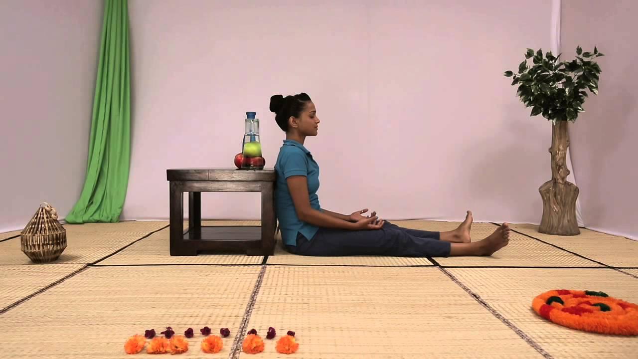Nishpanda Bhava (Hindi) online Yoga classes