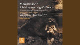 Play Ein Summernachtstraum, Op. 61 Intermezzo. Allegro Appassianato. Allegro Molto Comodo