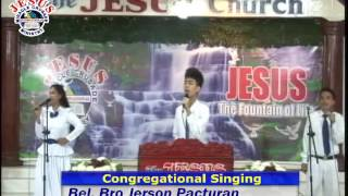 jmcim cdo Congregational Singing   09 October 2016