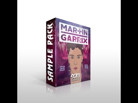 1.42MB) Martin Garrix Style Presets Midi Sample Pack 2 Free ...