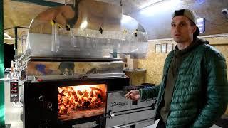 как производят кленовый сироп в России