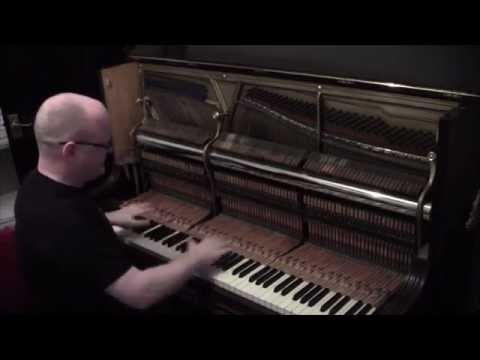 Tutorial : Restoring Ivory Piano Keys :o)