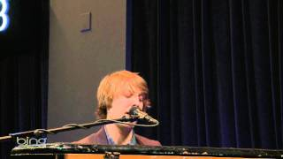 Video Eric Hutchinson - The People I Know (Bing Lounge) download MP3, 3GP, MP4, WEBM, AVI, FLV Januari 2018