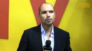 Roberto Montano un empresario guatemalteco que se lanza a la TV paga con Dar TV