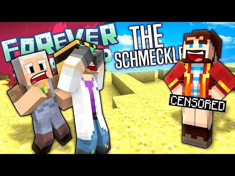 MInecraft - THE SCHMECKLE - Forever Stranded #22