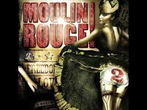 Your Song Instrumental  Moulin Rouge Extended Soundtrack