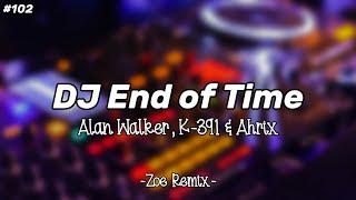 DJ End Of Time - Bang Zoe RMX
