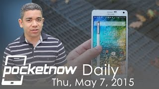 Galaxy Note 5 specs, OnePlus 2 Price, iPhone switchers & more - Pocketnow Daily