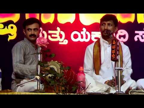 Yakshagana -- Yaksha Gayana Vaibhava