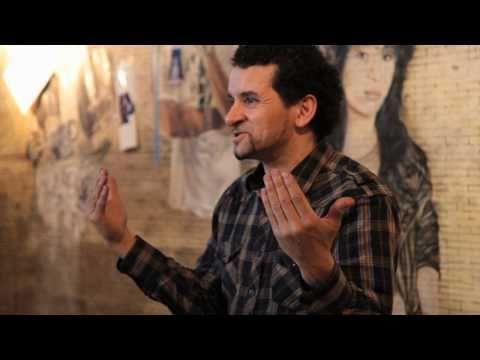 Looking at Music 3.0: Lee Quinones